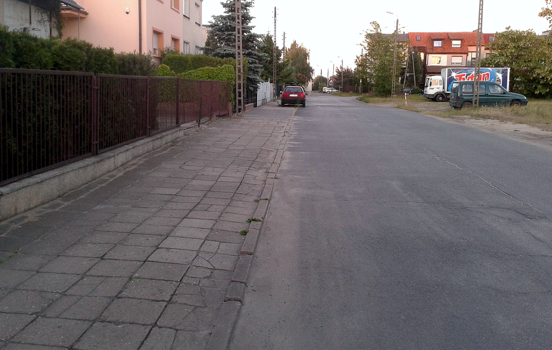 ul. Kwiatkowskiego